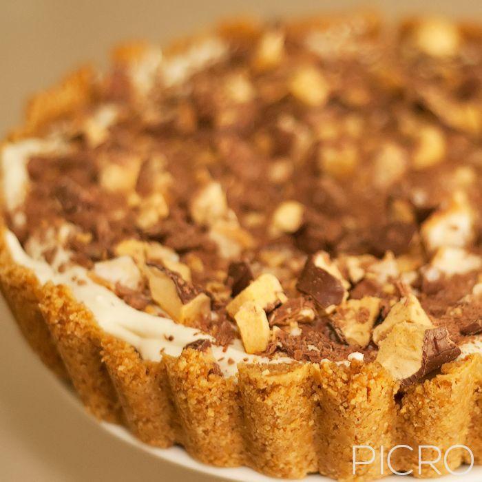 Banoffee Pie - Banoffee Pie