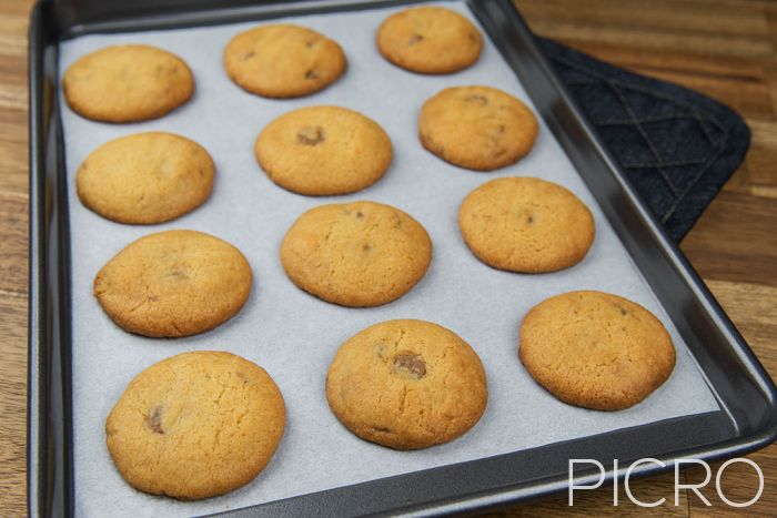 Cookies on a Tray - Cookies on a Tray