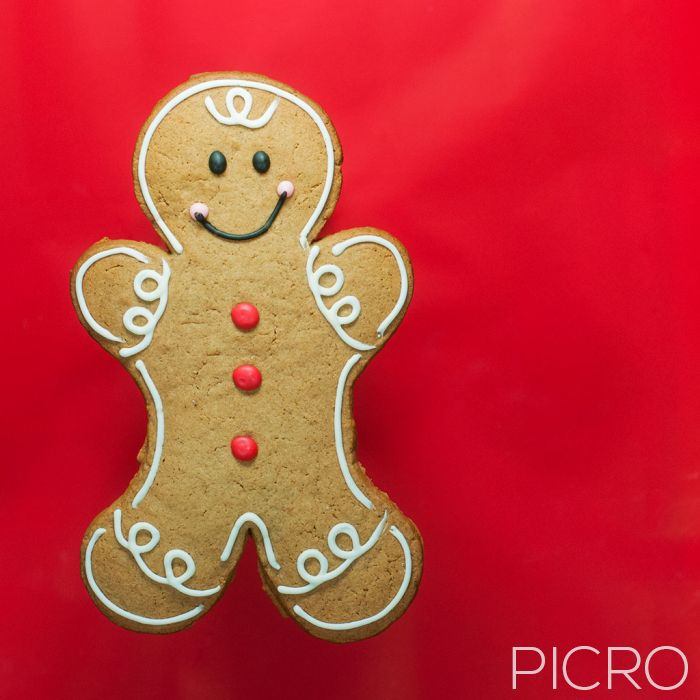 GIngerbread Man - GIngerbread Man